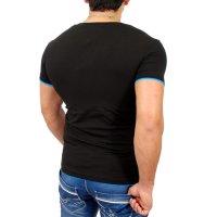 Reslad V-Neck T-Shirt RS-5050