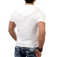 Reslad Kapuzen T-Shirt RS-5053