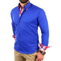 Reslad Hemd Button-Down RS-7015