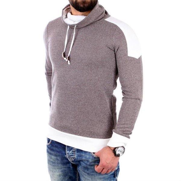 Reslad Sweatshirt RS-105 M Bison