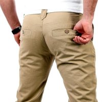 Reslad Chinohose RS-2000 W38 / L32 RS-2002 Beige