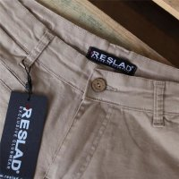 Reslad Chinohose RS-2000 W40 / L32 RS-2002 Beige