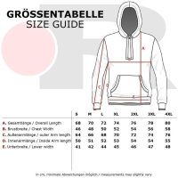 Reslad Norwegerpullover RS-3013 Anthrazit 3XL