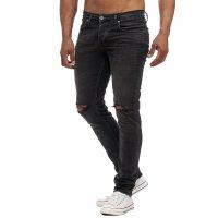 Herren Jeans mit Destroyments TAZZIO 17503