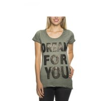 Damen T-Shirt TAZZIO 15729-1