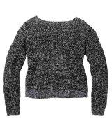 Kinder-Pullover, schwarz-stein von ARIZONA