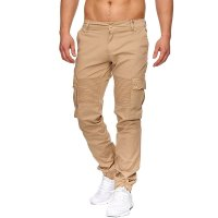 Herren Cargochino Regular Fit TAZZIO 16510