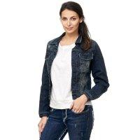 Damen Jeans Jacke TAZZIO 6001