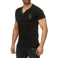 Herren Classic T-Shirt TAZZIO 18104