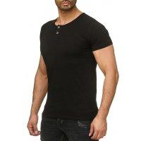 Herren Classic T-Shirt TAZZIO 18105