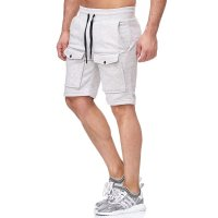 Herren Sweat Short TAZZIO 18601
