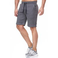 Herren Sweat Short TAZZIO 18602