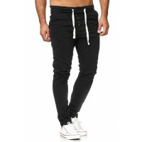 Herren Cargo Chino Regular Fit Jogger Cargo harrem Chino...