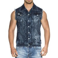 Styler Jeans Club-Weste TAZZIO 5152