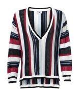 Pullover, gestreift von Rick Cardona