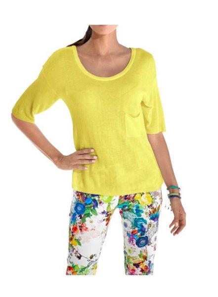 Pullover, gelb von Heine - Best Connections