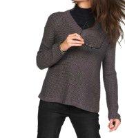 Pullover, braun von Aniston