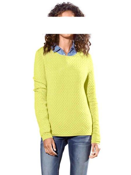 Pullover, limette von Heine - Best Connections