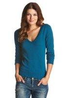 Pullover, blau von J. JAYZ