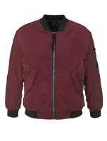 Bomberjacke, bordeaux von G-STAR RAW