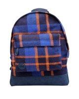 Rucksack, blau-bunt von Mi-Pac