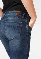 Bootcut-Jeans, blau, 34 inch von REPLAY