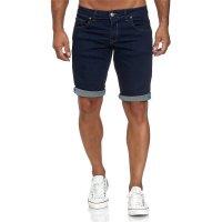Herren Jeans Shorts TAZZIO 19536